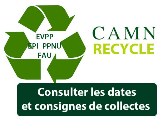 camn recycle